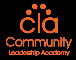community leadership academy logo