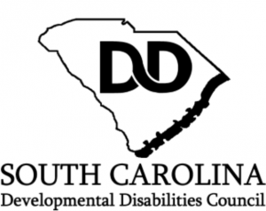 South Carolina Developmental Disabilities Council Logo