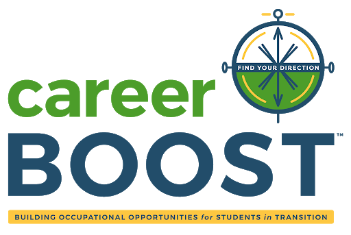 Career Boost Logo
